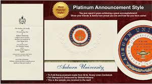 auburn diploma frame auburn graduation announcements