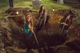 lifetime s witches of east end is the ultimate witch show