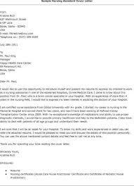 cna cover letter sample the best letter sample
