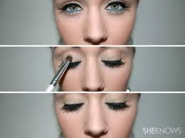 mint green makeup makeup ideas