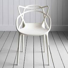 20 ways to kartell chairs