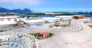 Rio Olympic Venues Now Venues Of The 2016 Summer Olympics Rio De Janeiro U2013 Games Of The