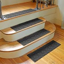 buy gray stair treads from bed bath u0026 beyond