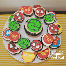 Oscar The Grouch Pumpkin Decorating by Comic Book Birthday Desserts Sugared And Iced