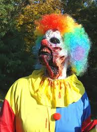 Scary Clown Halloween Costumes 169 Halloween Clowns Images Creepy Clown