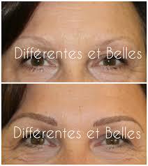 tatouage sourcils poil par poil maquillage permanent paris 75005 maquillage semi permanent à