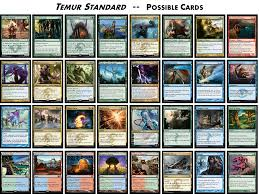 Magic The Gathering Sliver Deck Standard by Magic The Gathering The Tabletop Vector Page 2