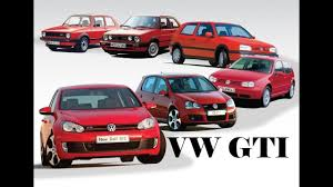 drive or pass volkswagen gti youtube