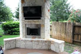 Houston Patio Builders Outdoor Fireplace Houston Texas Kits Ideas Cover Living Project