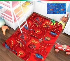 tappeti per bambini disney tappeto bambini disney cars 3 misure gioco cameretta pista