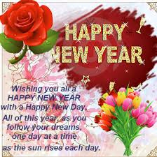happy new year 2018 best wishes images for friends family