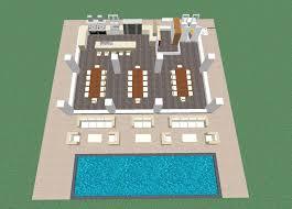 Casa Fortuna Floor Plan Costa Rica Ytt 2019 Casa Colibri