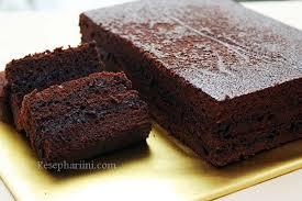 cara membuat brownies kukus simple resep brownies milo kukus tanpa mixer ekonomis dan praktis resep