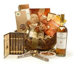 cigar gift basket cuban cigars whisky luxury gift luxuryher org uk