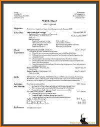 Example Of An Excellent Resume by Perfect Resume Example Uxhandy Com