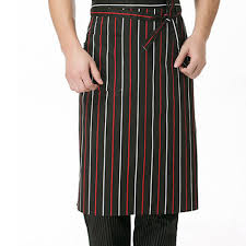 Men Cooking Apron Compare Prices On White Cooking Aprons Online Shopping Buy Low
