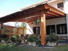 prezzi tettoie in legno per esterni foto e immagini di strutture tettoie e coperture in legno