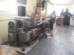 darling and sellers lathe