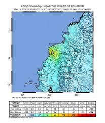 Florida Atlantic Coast Map by 3 7 Magnitude Earthquake Reported Off Coast Of Northeast Florida