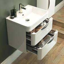 Bathroom Vanity Unit Without Basin Vanities Wall Hung Bathroom Sink Installation Durab Sienna 900