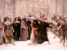 jim caviezel the passion of the christ the movie the passion of