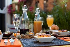 brunch table brunch table decor goodies to try this weekend