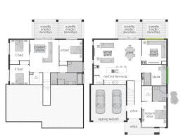 Bi Level Floor Plans With Attached Garage by 100 Split Floor Plan Home Home Design Split Level Homes
