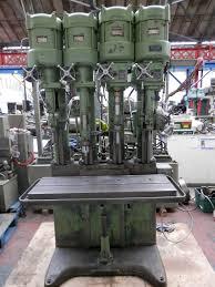 herbert bank of 4 blue diamond machine toolsblue diamond machine