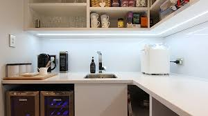adding a kitchen scullery refresh renovations