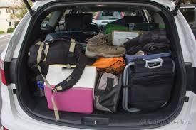 cargo space in hyundai santa fe joshua tree cing trip part 1 2013 hyundai santa fe term