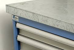 Stainless Steel Bench Top Industrial Workbench Surfaces Wooden Stainless Steel U0026 More Lista