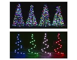 animated lighting products just add power animated mini trees