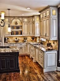 Timber Kitchen Designs Small Rustic Kitchen Designs Wooden Island Wood Cabinetry Blue