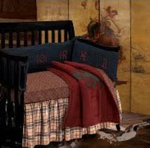 Plaid Crib Bedding Western Baby Bedding Crib Nursery Sets Save 50 Baby Bedding