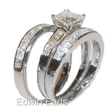 Engagement Wedding Ring Sets by Quality His And Hers Wedding Ring Sets At Cheap Prices U2013 Edwin