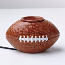 Ceramic Football Vase Find More Plug In Warmer Football 15 Partylite For Sale At Up