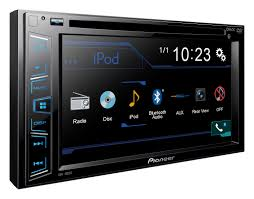 car dvd audio video images pioneer electronics usa