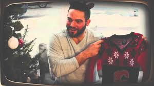 the ugly christmas sweater miracle youtube