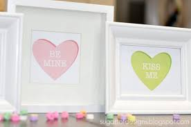 Diy Decorations For Valentine Day by Valentine U0027s Day Projects 18 Amazing Diy Decorations For Your Home
