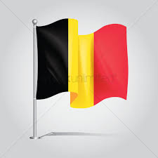 Belgian Flag Belgium Flag Vector Image 1555326 Stockunlimited