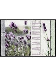 tapis de cuisine violet tapis de cuisine lavandal kt lilas