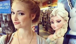 anna faith carlson instagram model famous resemblance