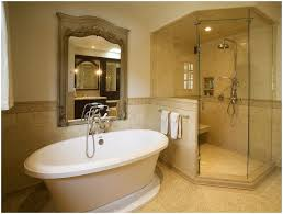 bathroom rustic creamy carpet 1000 images about small bathrooms