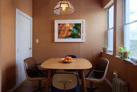 The Dining Room Brooklyn by Interior Design Ideas Quirky Finds Star In Architect U0027s Digs