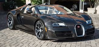 le diamant noir bugatti veyron for sale at bugatti beverly hills