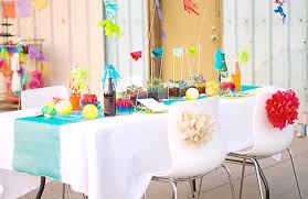 Pink And Yellow Birthday Decorations Mexican Party Decorations Ideas U2014 Unique Hardscape Design Ideas