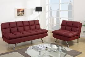 burgundy leather sofa bed tehranmix decoration