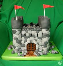 castle cakes a gallery on flickr