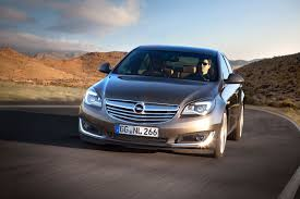 vauxhall insignia interior gsi and opel insignia news and information 4wheelsnews com