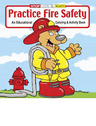 100 fire safety color pages 73 best anything with firetrucks